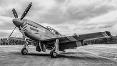 1942 North American P-51C-5-NT N61429