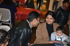 Annual Fund Raising Event 2016