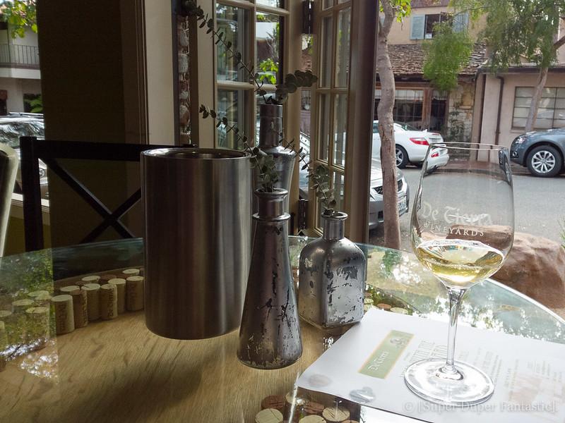 Wine Tasting in dog-friendly Carmel