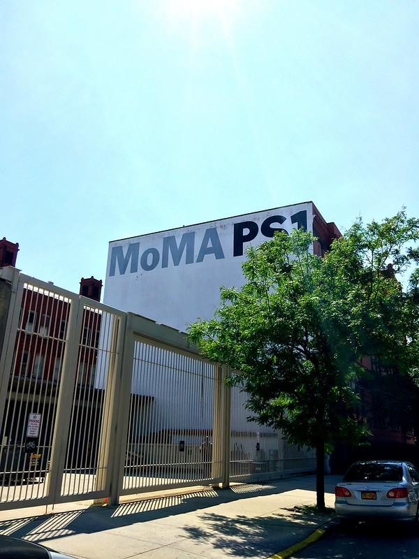 MoMAPS1 + Queens
