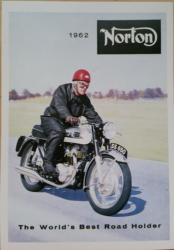 Norton 1962