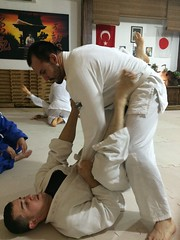 Brazilian Jiu Jitsu İstanbul-Shibumi Dojo ve Camadan Spor Kulubunden kareler