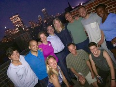 DGALA Boston - Rooftop 'Tails