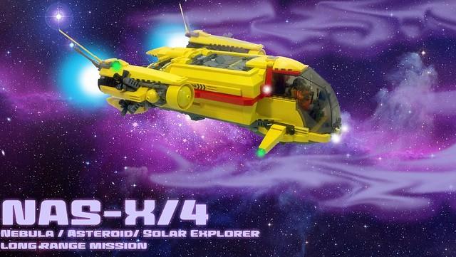 NAS-X4