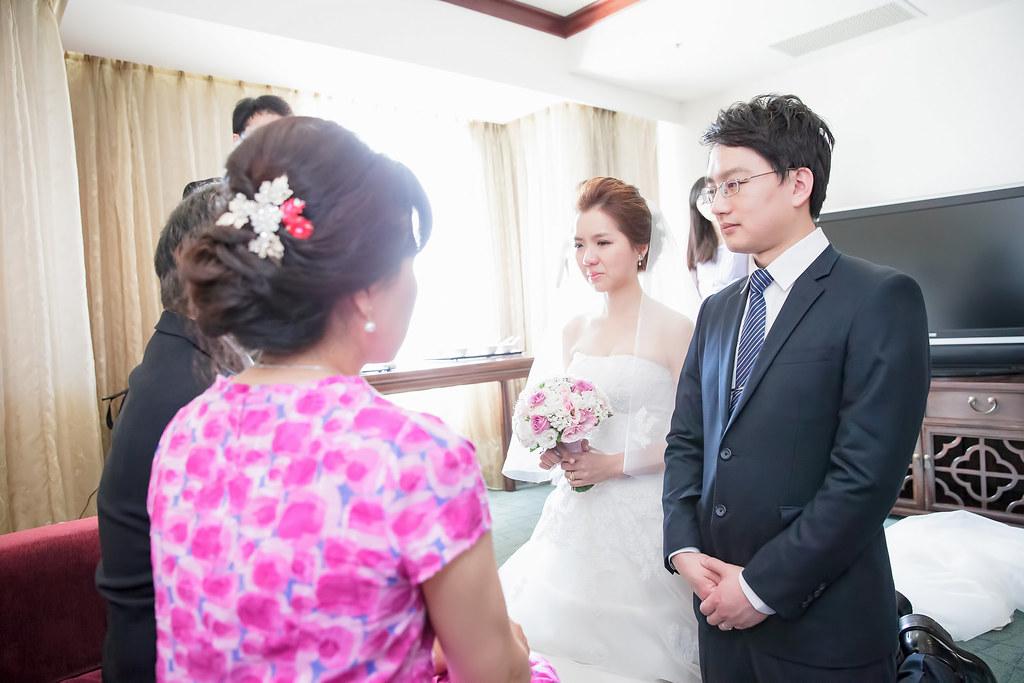 064美麗春天婚攝