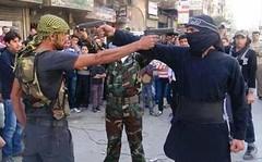 6 قتلى في درنة الليبية اثر انفجارات عدة لسيارات ملغومة