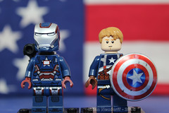 Marvel 4th of July 2015
