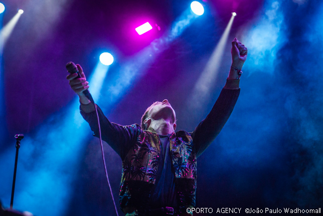 The Drums - Super Bock Super Rock '15