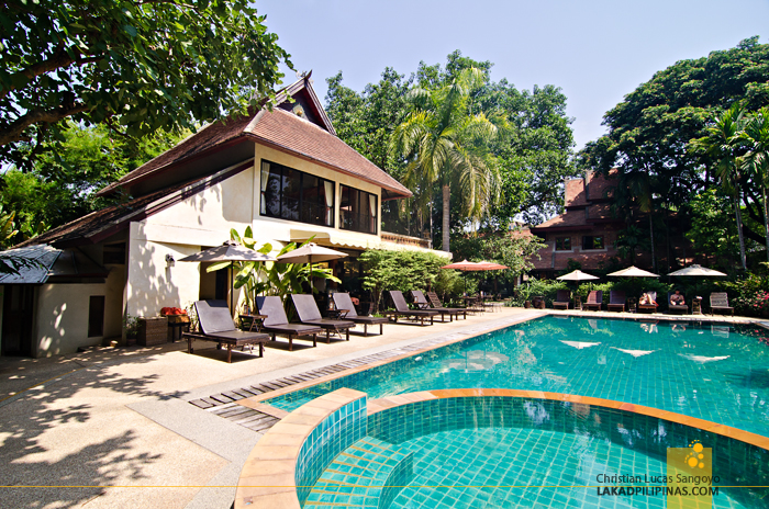 Yaang Come Village Chiang Mai Pool