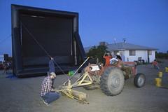 Changing Season Farm Screening