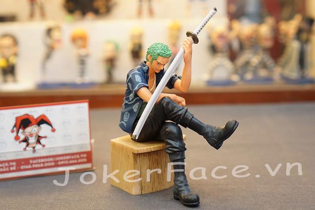 HN - Joker Face Shop - Figure Onepiece - Mô hình Onepiece !!!!!!!!!!!!!!!!!!!! Part 3 - 38