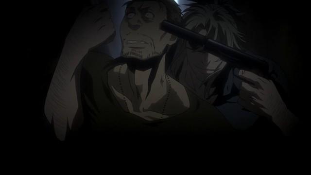 Gangsta ep 2 - image 12