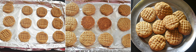How to make Peanut Butter Cookies Recipe - Step6
