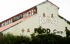 A & A Food Corp