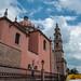 Parroquia de Nuestra Señora de la Asunción por heldraug