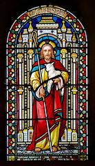 St Mary de Haura Shoreham