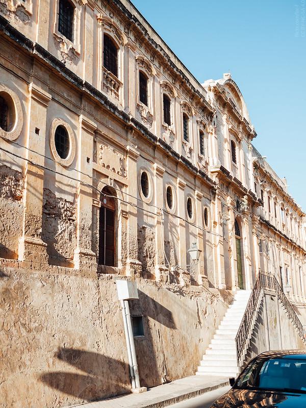 Ex-monastero di S. Tommaso