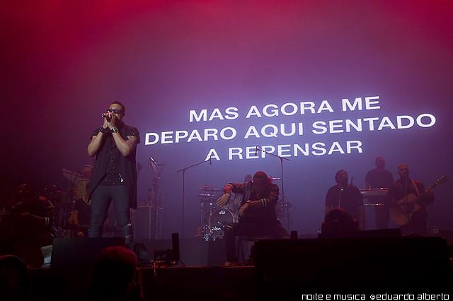Anselmo Ralph - MEO Sudoeste '15