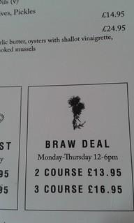Braw deal