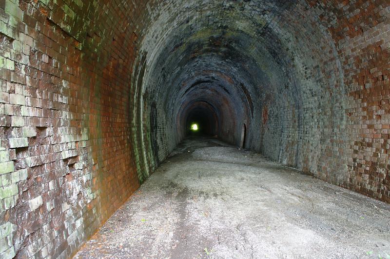 Hillhead Tunnel