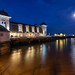 Penarth Pier pavilion by technodean2000