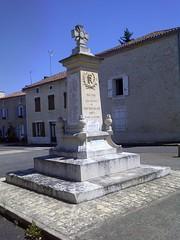 86-Saint Martin l'Ars*