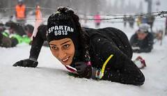 Seriál Spartan Race odstartuje tuto sezónu v sobotu na Dolní Moravě