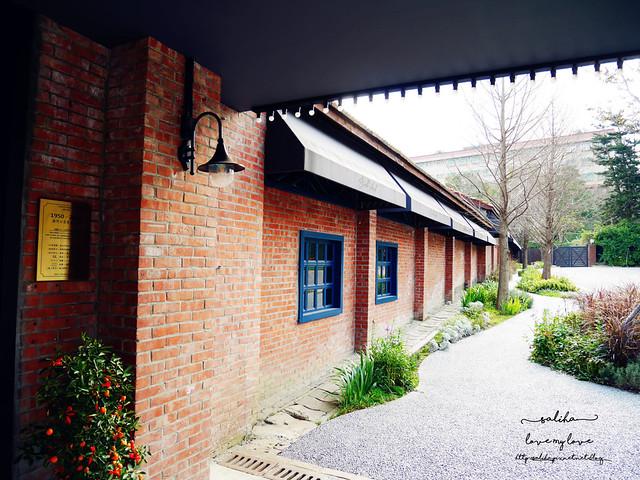 陽明山一日遊景點餐廳brickyard33 (3)