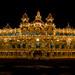 Mysore Palace - 100,000 lights by (jimnealephoto@gmail.com)