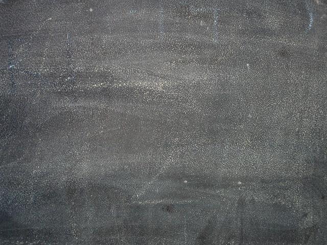 black board picture