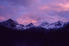 dade peak