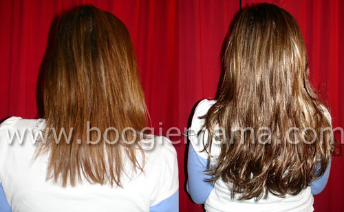 hair extensions,