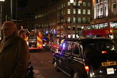 Down Regent Street