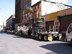Building a Crane - Gimbal