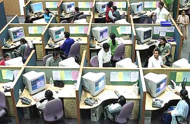 TECH INDIA WORKERS