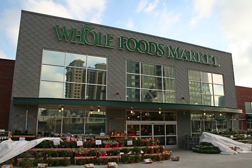 Photo:Whole Foods By:beardenb