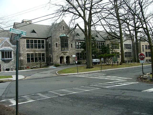 Henry Barnard Elementary School | Flickr - Photo Sharing!