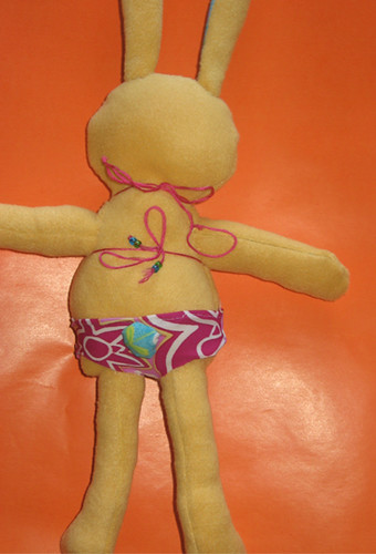 128754439 8fd28bffff bikini bunny back. so you can see the little tail and the beads on her ...