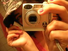 hand, cameras & optics, digital camera, camera, close-up,