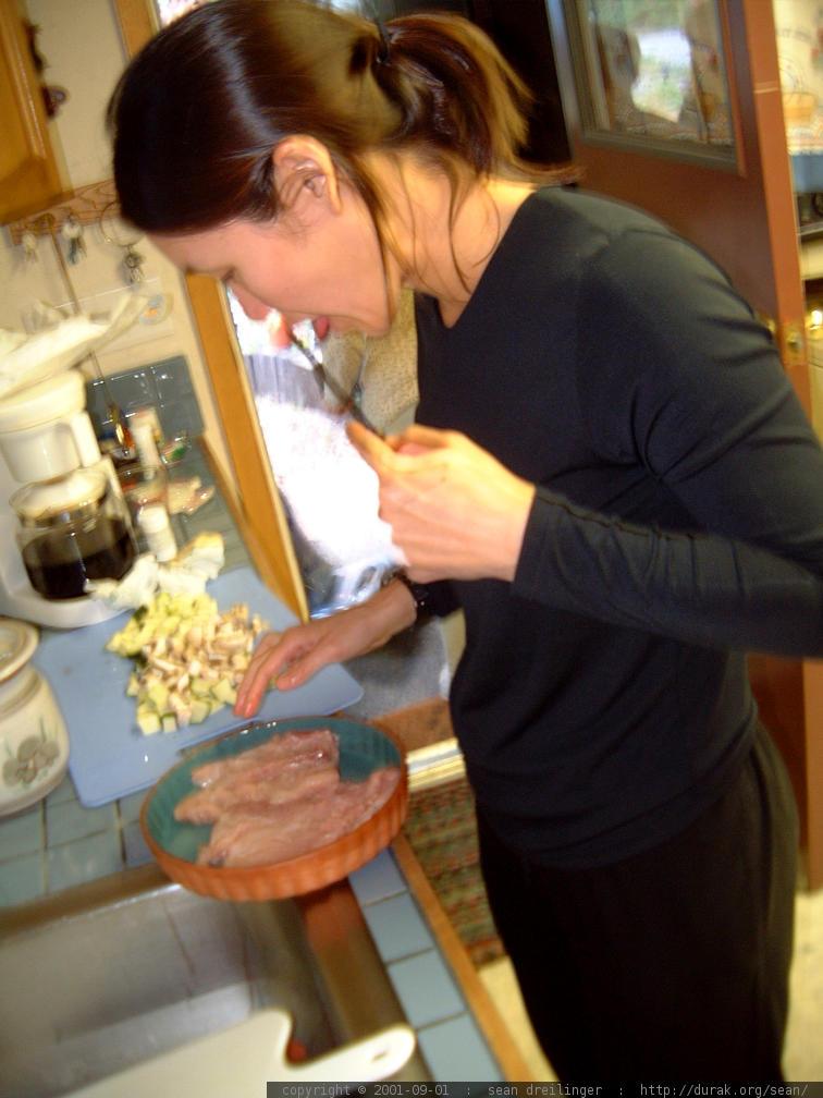 California Kitchen Fish Taco Recipe