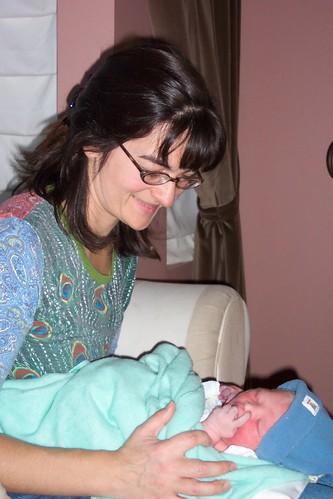 Newborn Nick