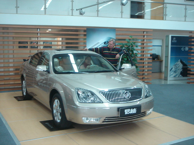Buick Lacrosse Made In China Flickr Photo Sharing