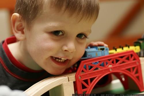 2005-11-05, three years old, nick, train ta… _MG_9160.JPG