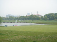 Tomson Shanghai Pudong Golf Club