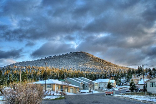 mountain wow neighborhood multipleexposure helena hdr highdynamicrange mtascension whooville ©tylerknottgregson
