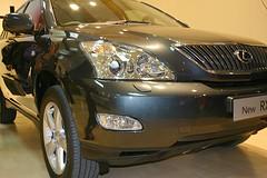 automobile, automotive exterior, sport utility vehicle, wheel, vehicle, lexus rx, lexus, crossover suv, grille, bumper, land vehicle, luxury vehicle,