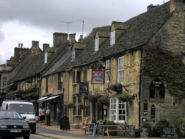 Gateway to the Cotswolds