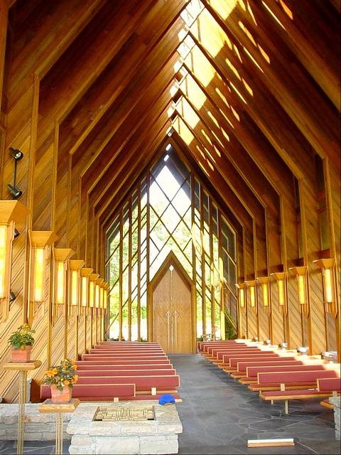 Marjorie Powell Allen Chapel Flickr Photo Sharing
