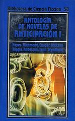 Varios, Antologia de novelas de Anticipacion I