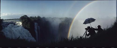 美国国家地理摄影展百年经典